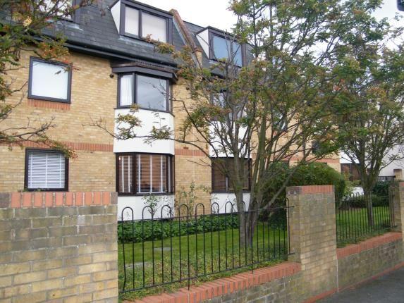 Thumbnail Flat for sale in 145 Mornington Road, Bushwood, London