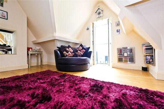 Living Room of Limb Lane, Dore, Sheffield S17
