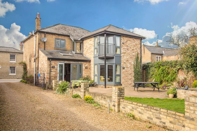 5 bed detached house for sale in High Street, Cottenham, Cambridge