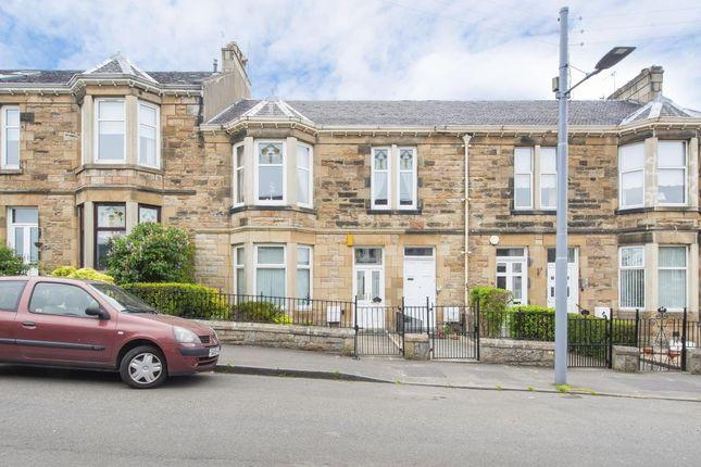 Thumbnail Flat for sale in 21 Balvaird Drive, Rutherglen, Glasgow