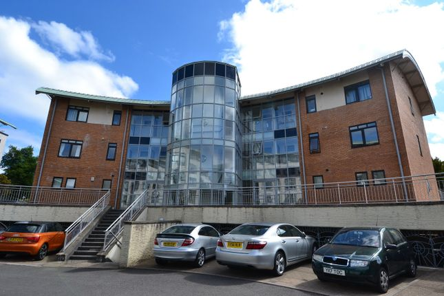 Thumbnail Flat for sale in 15 Yew Tree Road, Moseley, Birmingham