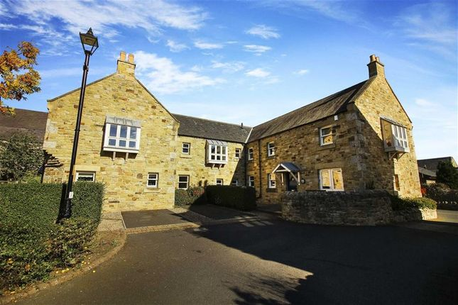 Thumbnail Flat for sale in Well Strand, Rothbury, Northumberland
