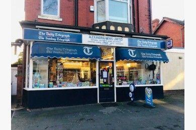 Thumbnail Retail premises to let in 16 Alexandria Drive, Lytham St. Annes