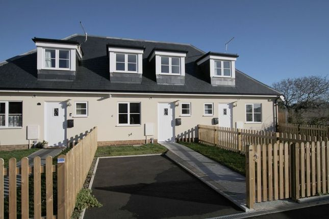 Thumbnail Terraced house for sale in High Street, St. Margarets-At-Cliffe, Dover