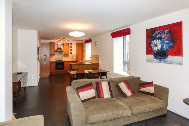 Thumbnail Flat for sale in Norval Street, Glasgow