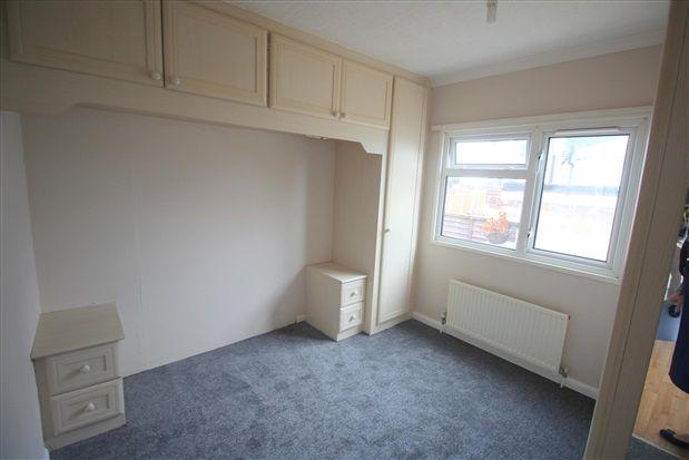Bedroom of Willow Crescent, Cuerden Residential Park, Clayton-Le-Woods, Chorley PR25