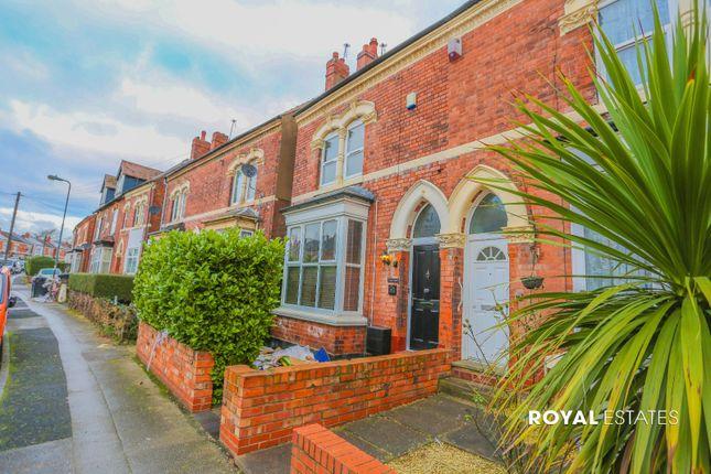 Thumbnail Semi-detached house to rent in Hunton Road, Birmingham