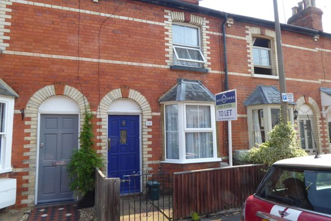 Thumbnail Terraced house to rent in Albert Road, Henley-On-Thames