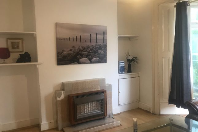 Thumbnail Terraced house to rent in 63 Terrace Road, Swansea