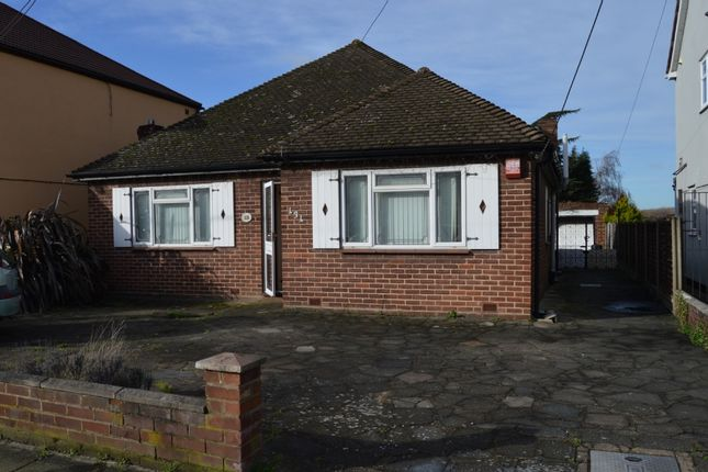 Thumbnail Detached house for sale in Betterton Road, Rainham