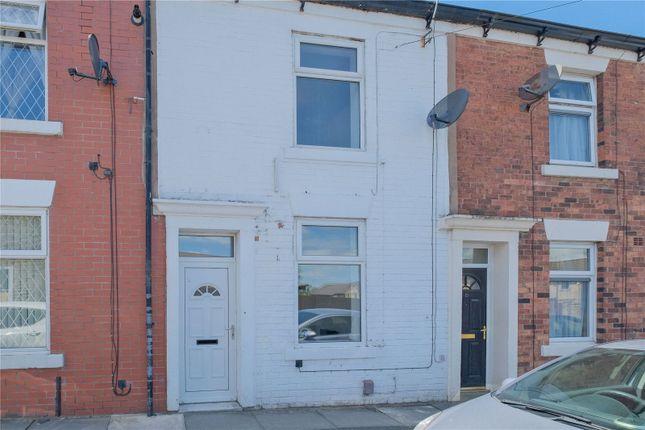 Thumbnail Terraced house to rent in Thomas Street, Oswaldtwistle