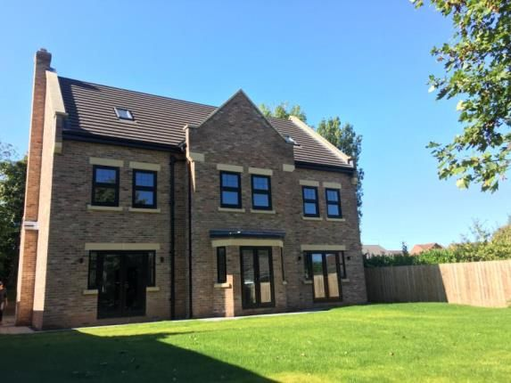 Thumbnail Property for sale in Stokesley Road, Guisborough, North Yorkshire