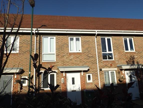 Terraced house for sale in Wish Field, Felpham, Bognor Regis, West Sussex