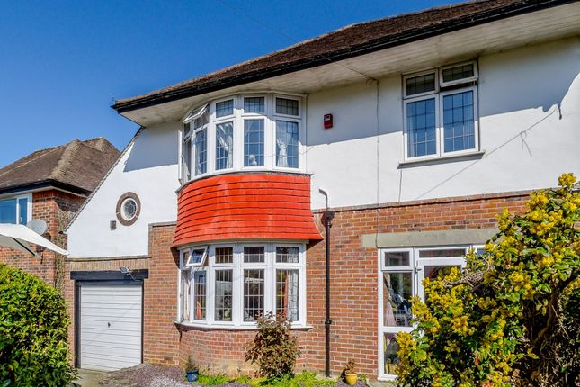 Detached house for sale in Saxholm Way, Southampton, Southampton