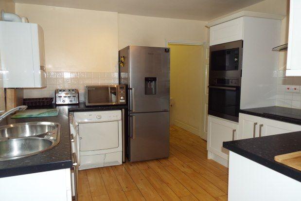 Thumbnail Flat to rent in Faringdon Road, Swindon
