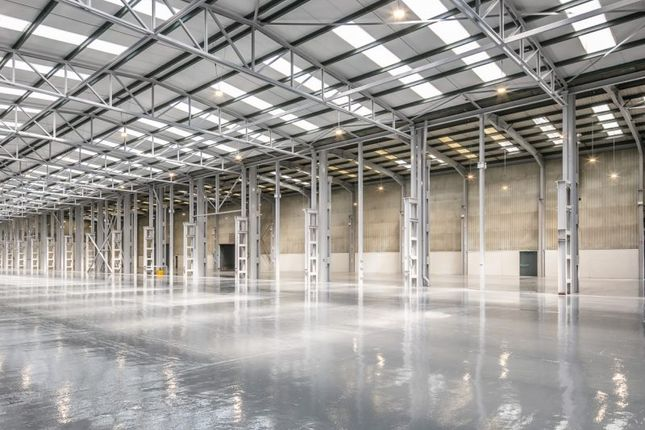 Thumbnail Industrial to let in Unit 4 Severnbridge Industrial Estate, Caldicot, Monmouthshire