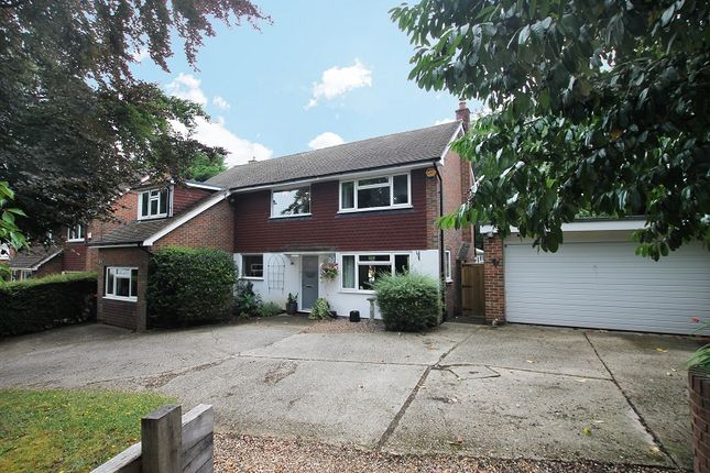 Thumbnail Detached house for sale in Horsham Road, Crawley, West Sussex.