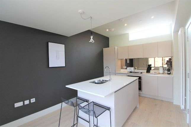 Thumbnail Flat to rent in St. Georges Avenue, Manchester