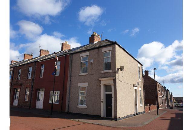 67 Cardonnel Street, North Shields, Tyne & Wear, Ne29 6Sw  (4)