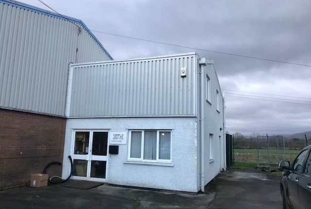 Thumbnail Light industrial to let in Lake District Business Park, Mint Bridge Road, Kendal, Cumbria