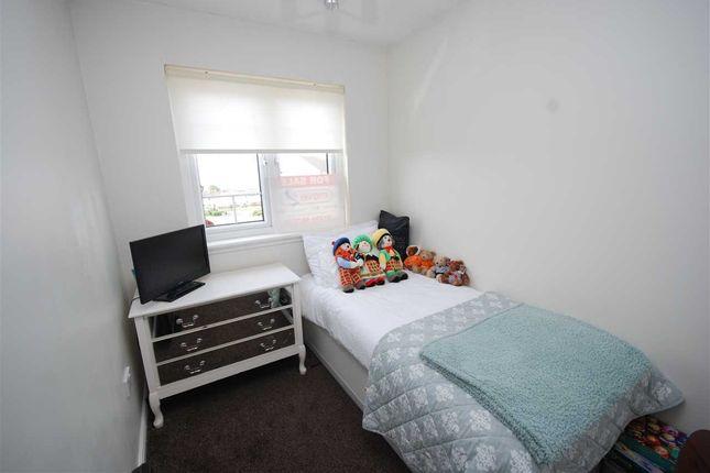 Bedroom 3: of Meiklelaught Place, Saltcoats KA21