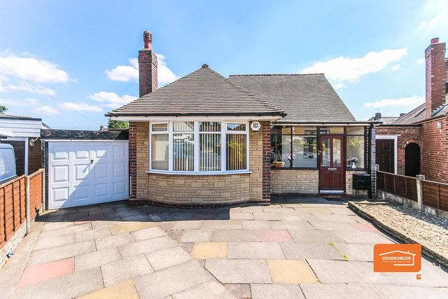 Thumbnail Detached bungalow for sale in The Alcove, Bloxwich