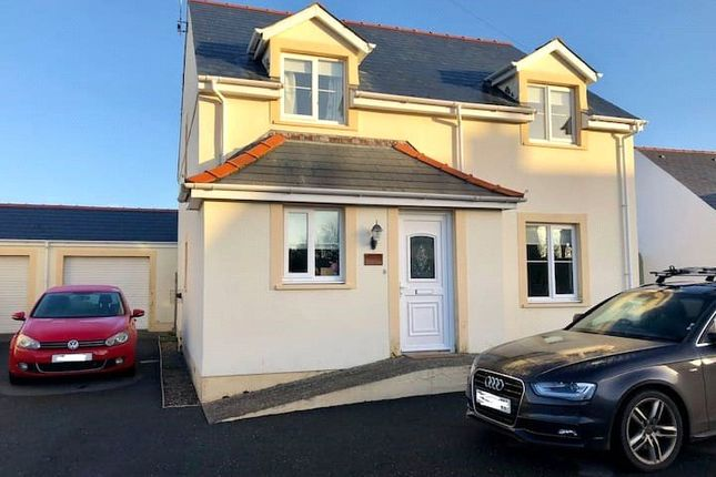 4 bed detached house for sale in Sycamore Cottage, The Ridgeway, Lamphey, Pembroke SA71
