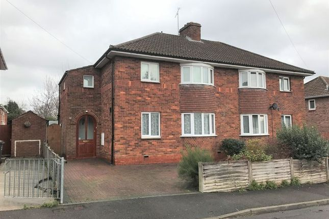 Thumbnail Semi-detached house to rent in 14 Lyngford Place, Taunton, Somerset