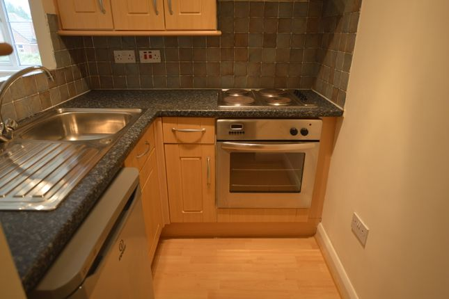 Thumbnail Flat for sale in Princess Road, Branksome