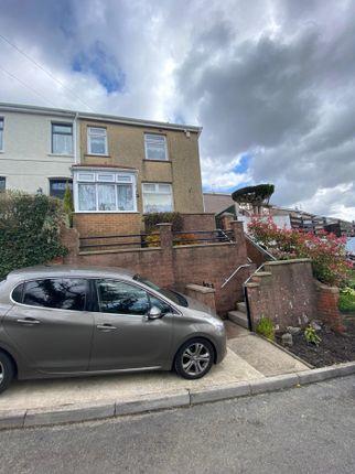 3 bed semi-detached house for sale in Graigwen Road, Pontypridd CF37