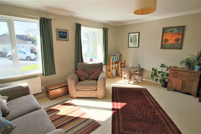 Thumbnail Detached house for sale in Brakefield, South Brent