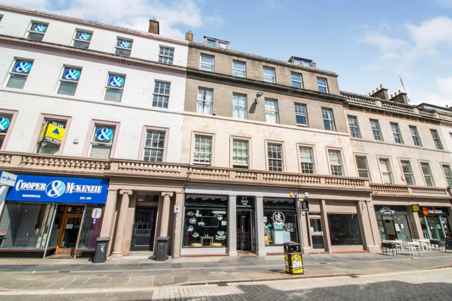 Thumbnail Flat for sale in Reform Street, Dundee, Angus