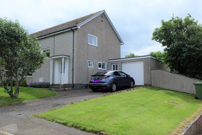 4 bed semi-detached house for sale in Rockwell Crescent, Thurso KW14