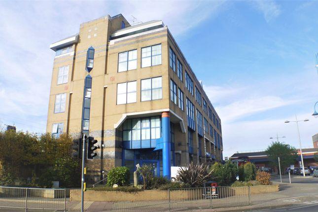 1 bed flat to rent in Plot 16, Albany Gate, Darkes Lane, Potters Bar EN6