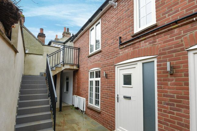 1 bed flat for sale in Stert Street, Central Abingdon