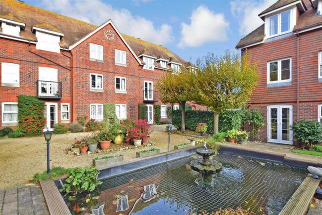 External (Web) of Middle Row, Faversham, Kent ME13