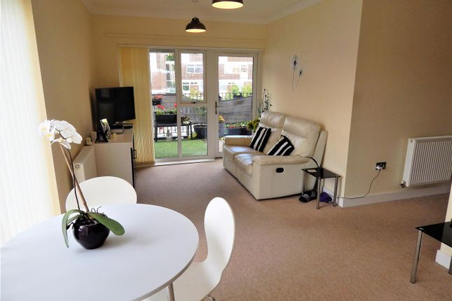 Dining/Lounge of Admiral Place, Carpeux Close, Chatham ME4
