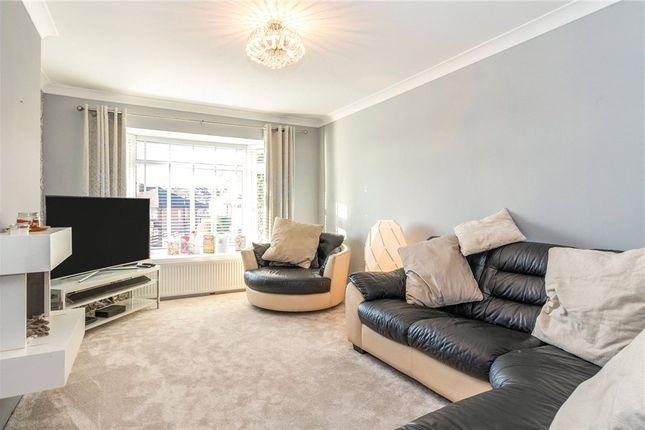 Living Room of Cantley Avenue, Gedling, Nottingham NG4