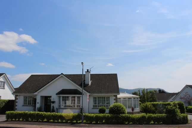 Thumbnail Bungalow for sale in Rowallon, Moygannon Road, Warrenpoint