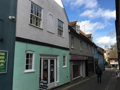 Retail premises to let in 16 Vineyard Street, Colchester, Essex