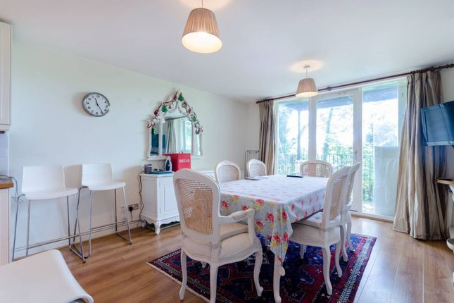 Thumbnail Terraced house to rent in Rosemont Road, Hampstead