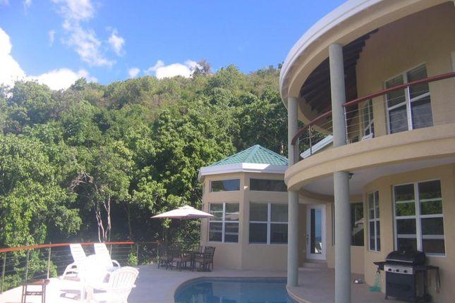 Villa for sale in Tortola, Virgin Islands, British Virgin Islands