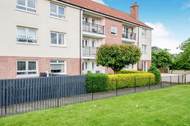 Flat for sale in Drumreoch Place, Glasgow