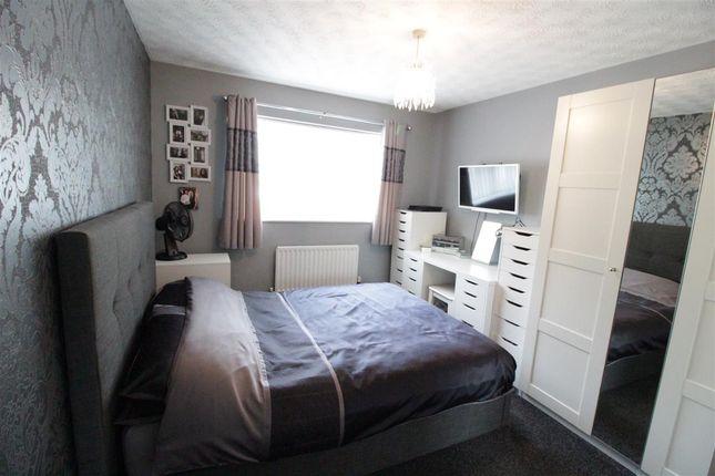 Bedroom Two of Slade Close, Ilkeston DE7