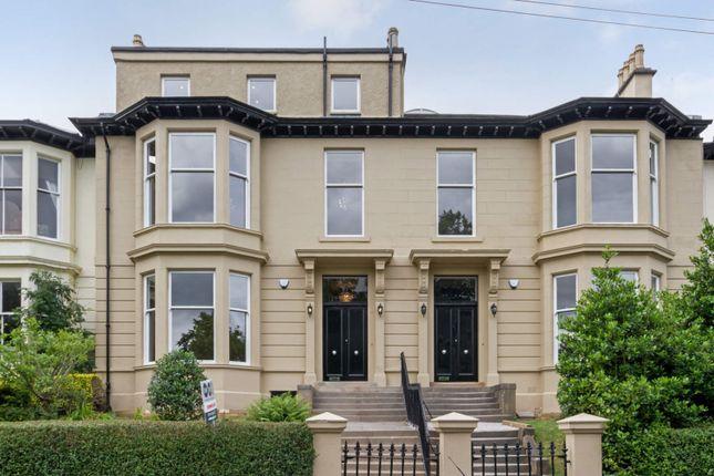 4 bed terraced house for sale in Oakley Terrace, Dennistoun, Glasgow