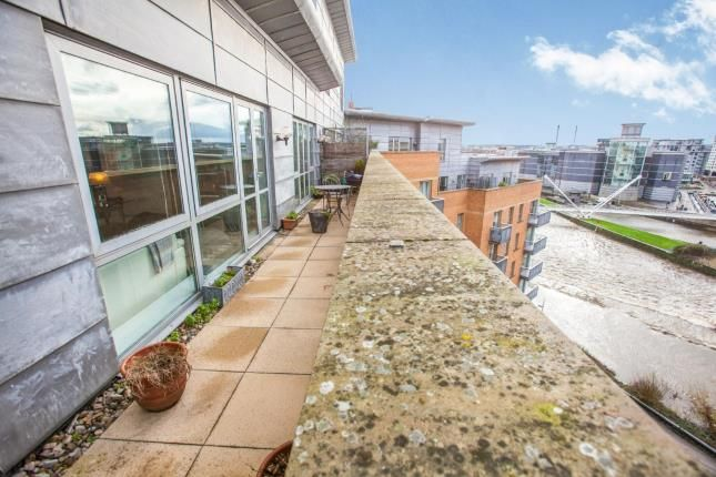 Thumbnail Flat for sale in Merchants Quay, Leeds, West Yorkshire