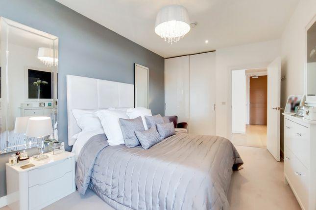 3_Bedroom-0 of River Gardens Walk, London SE10