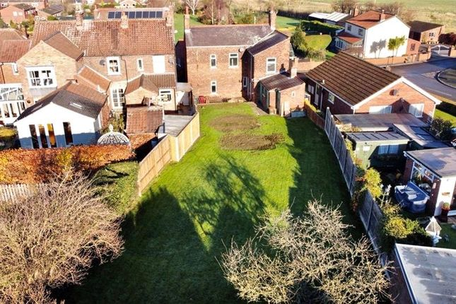 Thumbnail Detached house for sale in East Acridge, Barton-Upon-Humber