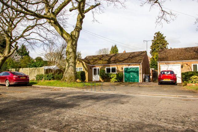 Bungalow for sale in Oak Close, Birmingham, West Midlands