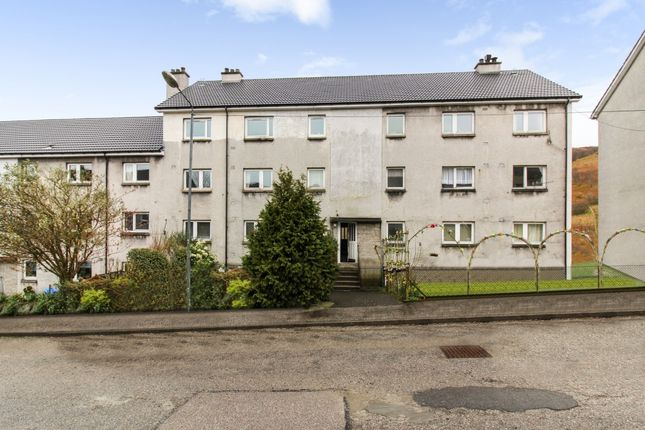 Thumbnail Flat for sale in 21 Oakhill, Tarbert